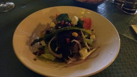 Restaurante Vegetariano: 20160105_143539_large.jpg