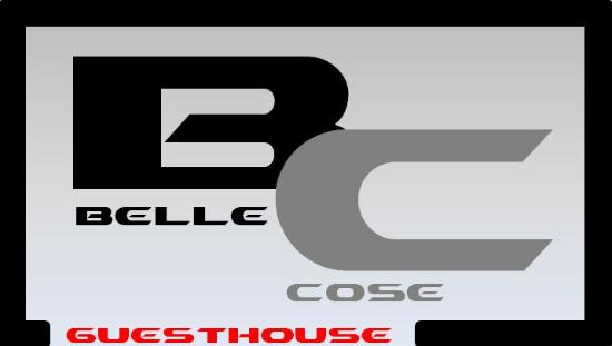 Belle Cose Guesthouse: New Logo