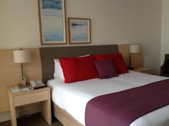 Sage Hotel Wollongong Reviews