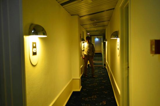 Good Morning Copenhagen Star: inside the hotel