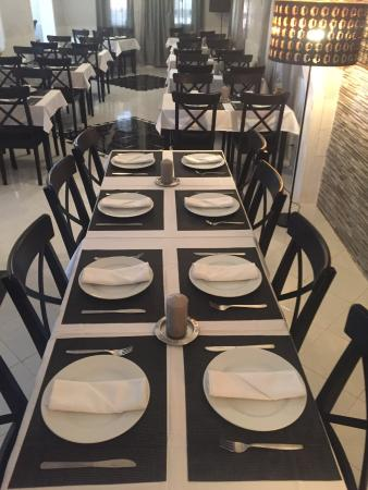 Qasa Restaurant