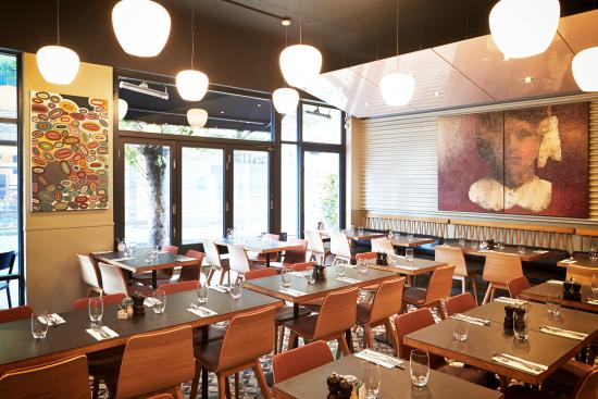 Kopapa Restaurant