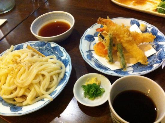 Daiki Japanese Restaurant: photo1.jpg