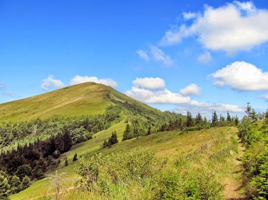 Mount Parashka