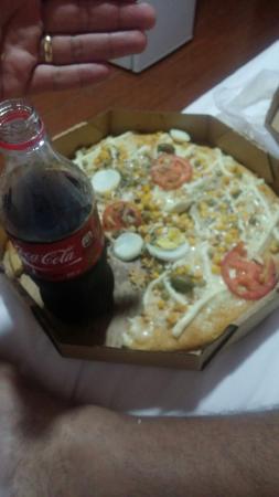 Papa Pizza Japiim