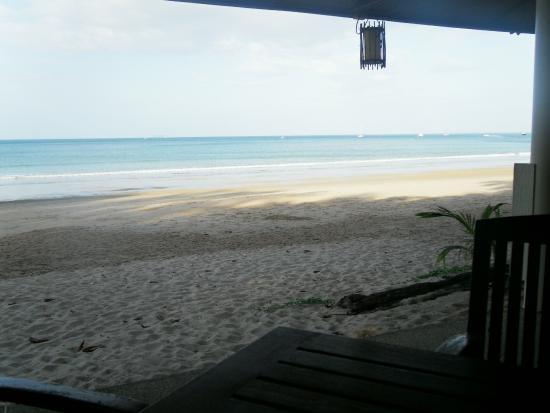Lanta Island Resort: Breakfast view