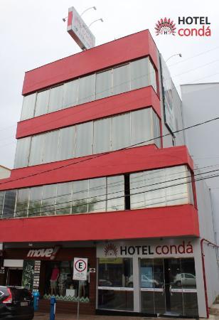 Hotel Conda
