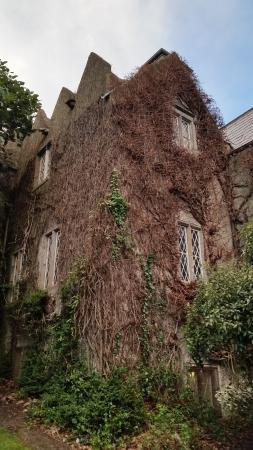 Malahide Castle: Castle