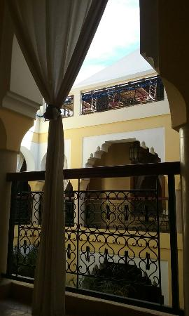 Riad Lena & SPA: 20151228_130549_large.jpg