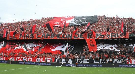 Estadio Marcelo Bielsa Newells