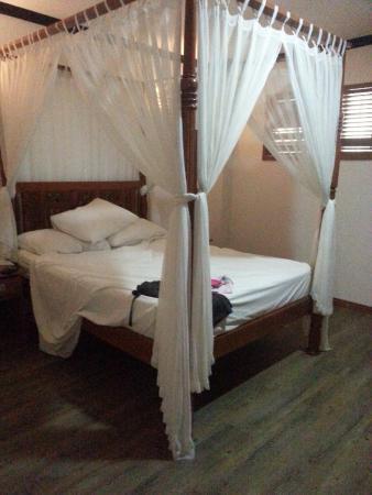 Real Maris Resort: 20151218_074524_large.jpg