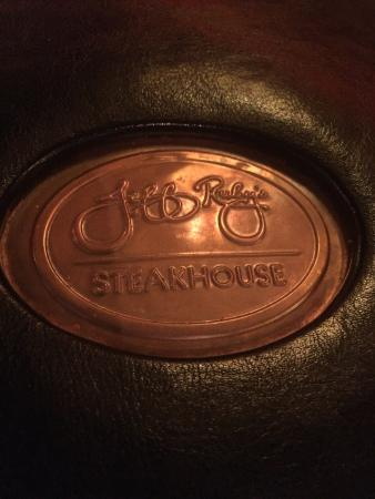 ‪Jeff Ruby's Steakhouse‬