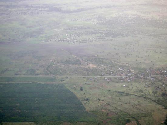 Região de Tanga, Tanzânia: 眺望