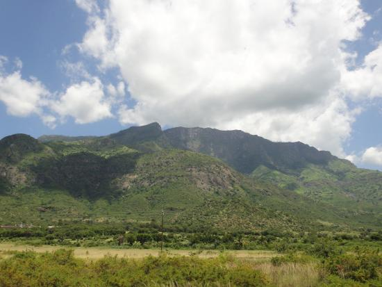 Região de Tanga, Tanzânia: 山