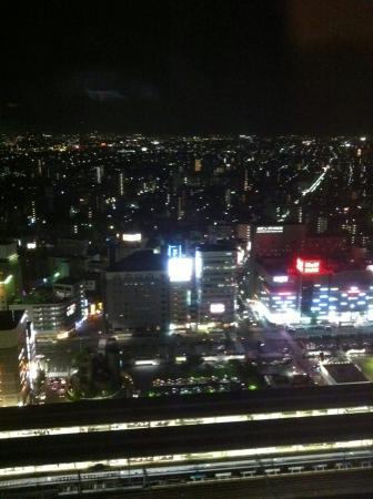 Nagoya Marriott Associa Hotel: FB_IMG_1452170163487_large.jpg