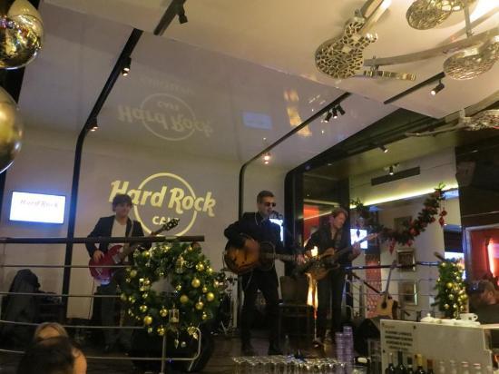 Hard Rock Cafe Slovenia