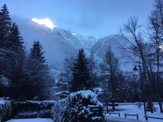 Ski Breezy - Chalet D'Ile: photo2.jpg