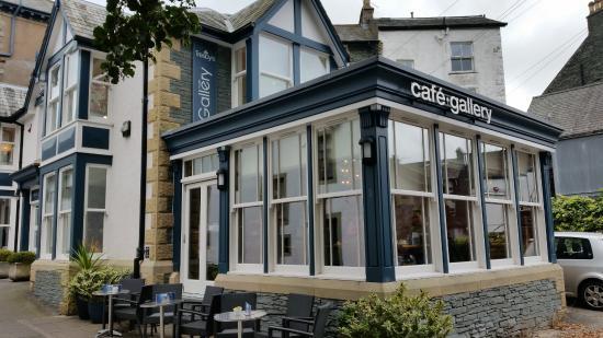Treeby & Bolton Cafe: Treeby & Bolton