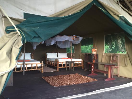 Selous Butembo Lodge & Camp Site