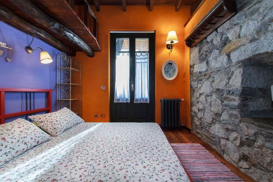 San Maurizio d'Opaglio, Italia: camera