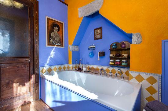 San Maurizio d'Opaglio, Itália: bagno