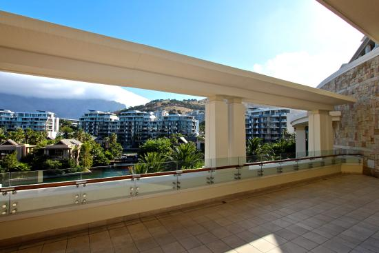 One&Only Cape Town: Terrace