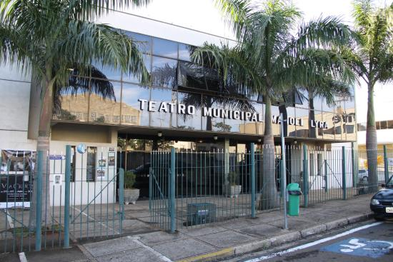 Manoel Lyra Municipal Theater