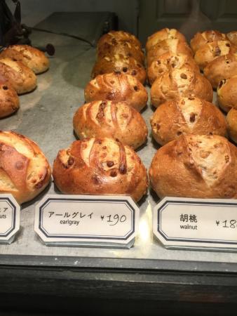 Bread a Espresso