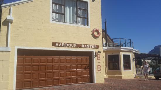 Harbour Master B&B