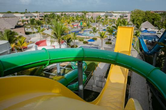 Memories Splash Punta Cana: Waterpark