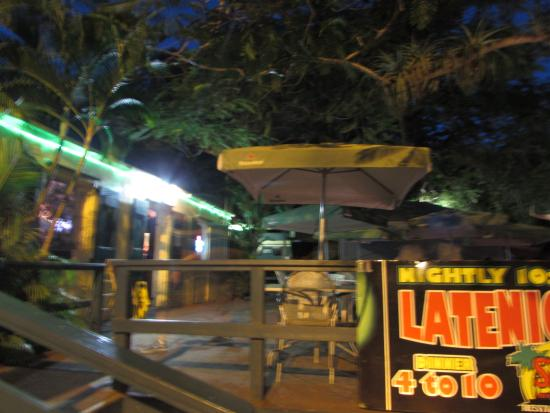 Perfect Sibu0027s On The Mountain Bar And Restaurant: Sibu0027s Patio