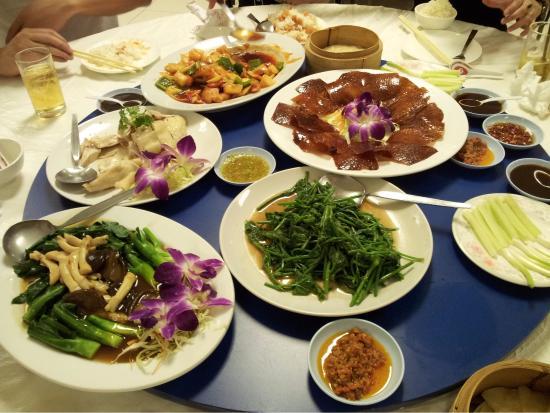 Chinese Restaurants In Citrus Park