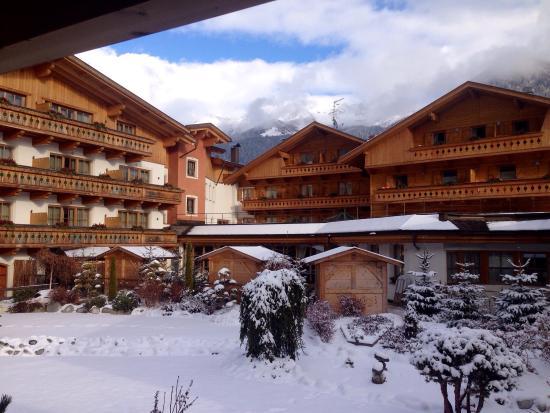 Hotel Quelle Nature Spa Resort: photo8.jpg