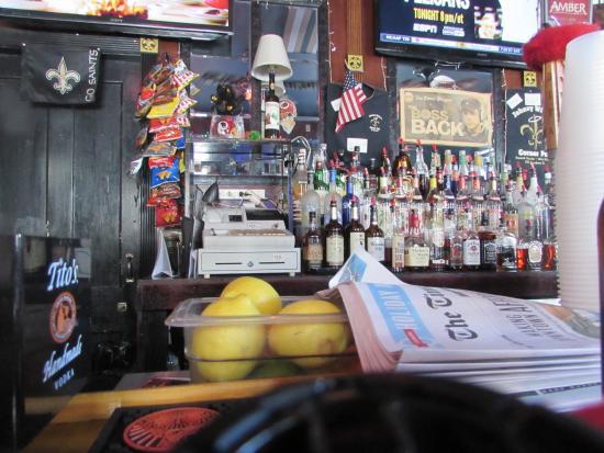 Johnny White's Corner Pub