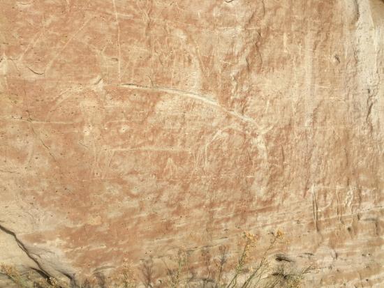 White Mountain Petroglyphs : photo2.jpg