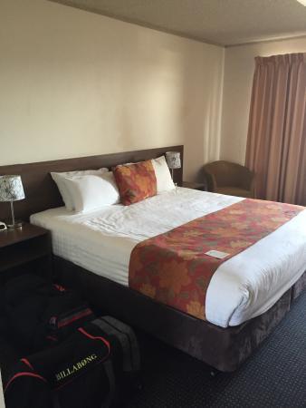 BEST WESTERN Albany Motel & Apartments: photo0.jpg