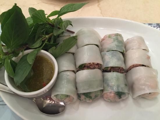 Amazing!!! Best Thai food ever