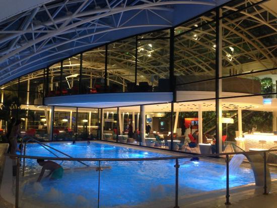 doccia picture of hotel oceania paris roissy aeroport. Black Bedroom Furniture Sets. Home Design Ideas