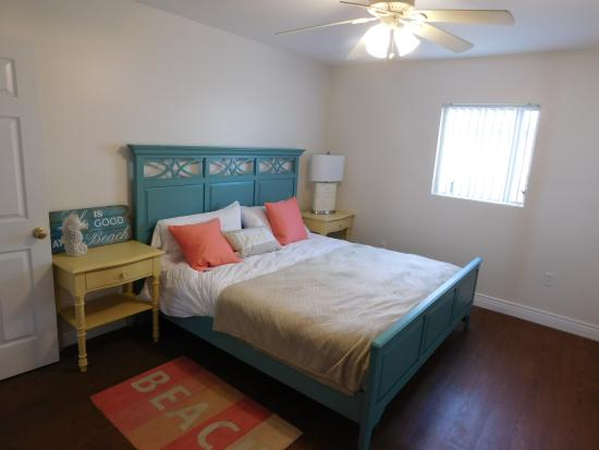 Nokomis Inn and Suites: Deluxe Suite King Bed