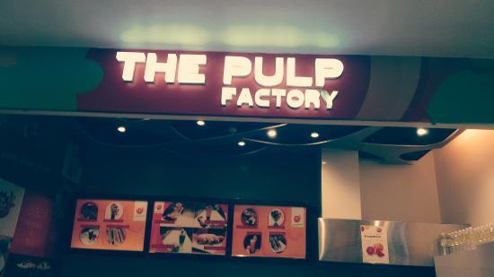 Pulp Factory