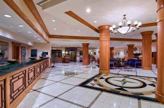 Photo of Hilton Anchorage
