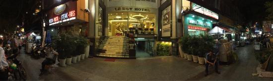 Le Duy Hotel: photo0.jpg
