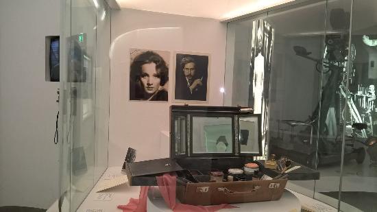 Deutsche Kinemathek   Museum fur Film und Fernsehen: классно!