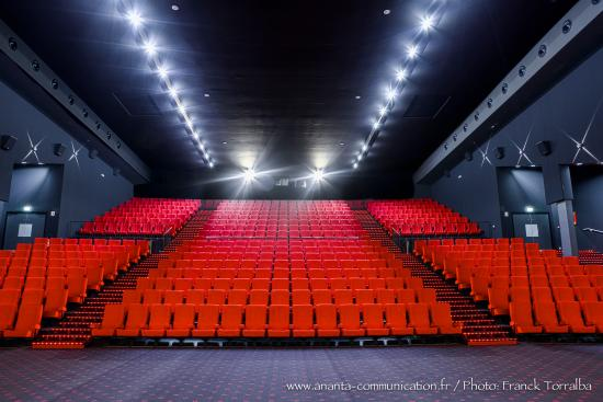 Cinema Majestic Douai