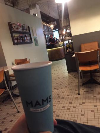 Mams Coffee B.V