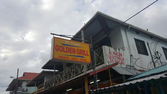 Golden Grill: 20160107_082727_large.jpg