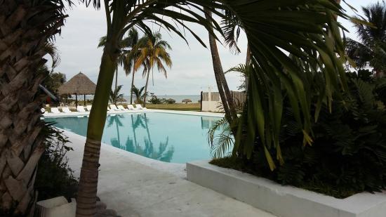 Hotel Boca de Ovejas