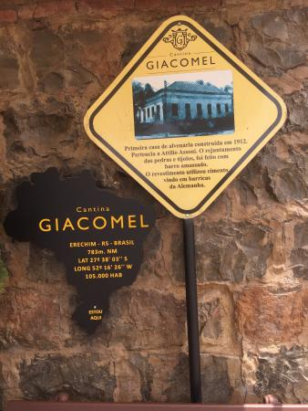Cantina Giacomel : photo0.jpg