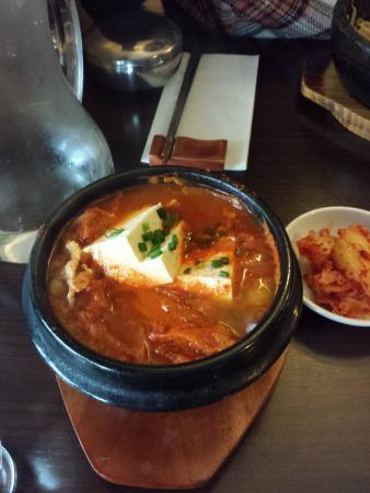 Asian restaurants nol