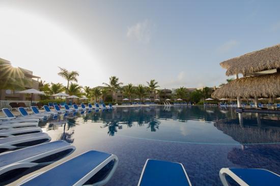 Photo of The Club at Grand Paradise Bavaro Punta Cana